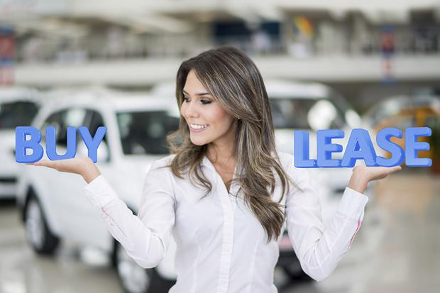 Is Leasing A Car A Better Deal Than Buying