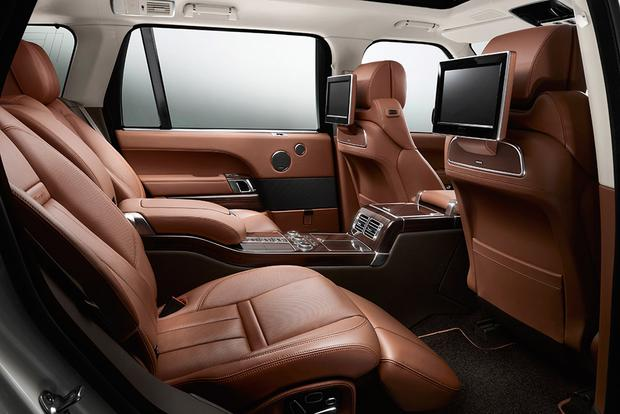 Is a rear seat entertainment system worth the expense for Mercedes benz rear seat entertainment system