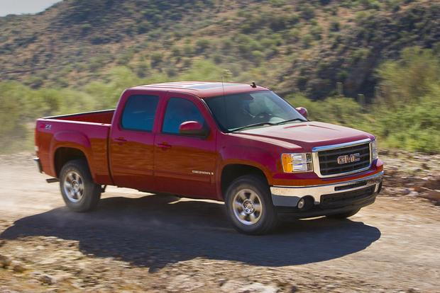 Ing Used Pickup Trucks What Should You Look For