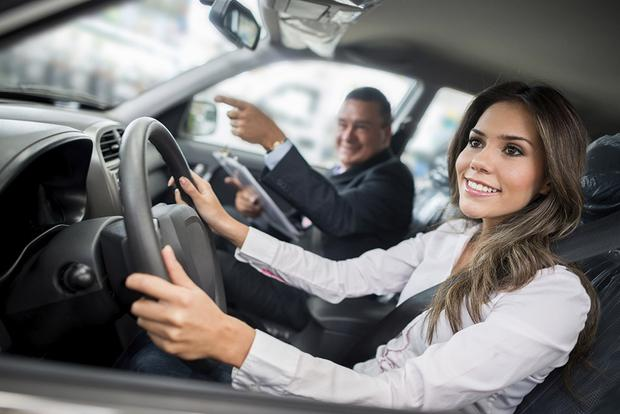 Car Buying Service New York