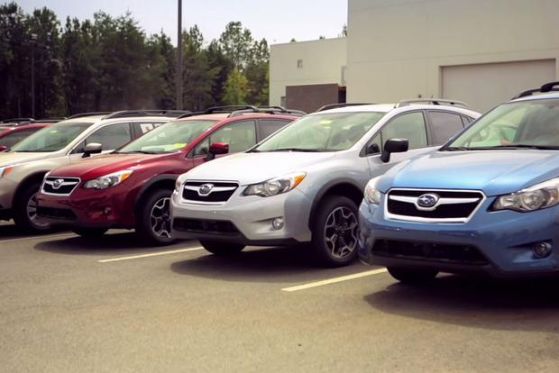 Subaru CPO Program: Video Overview featured image large thumb1