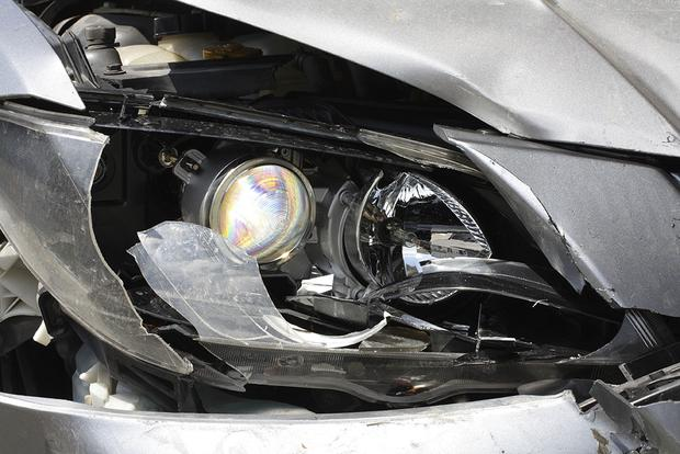 Here's Why a Broken Headlight Can Be a Costly Fix - Autotrader