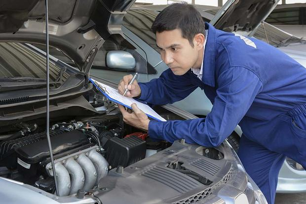 Ing A Used Car Check The Maintenance Costs Before You