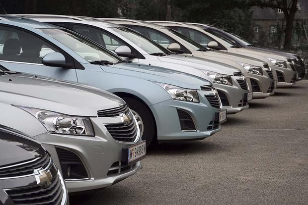 buying a car what does fleet use mean autotrader