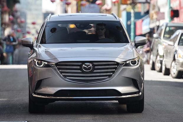 Self-Driving Cars: Not So Fast, Says Mazda featured image large thumb0