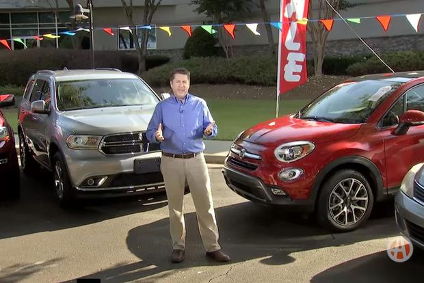 Car Buying: Tips for Navigating the Best Deals - Video featured image large thumb1