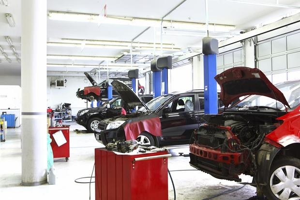 Do You Need to Service Your Car at the Dealership to Keep