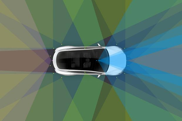 Self-Driving Cars: Tesla Significantly Upgrades Next-Gen Autopilot featured image large thumb0
