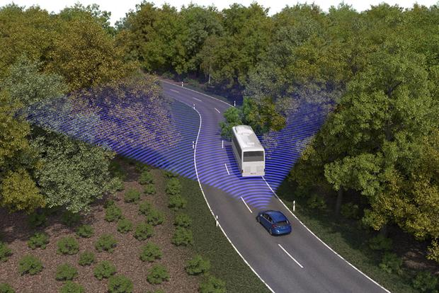 Ford Expands Its Self Driving Car Technology With Evasive Steering Assist Featured Image Large Thumb