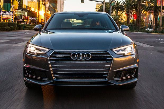 Audi Promises Fully Self-Driving Cars With Artificial Intelligence by 2020 featured image large thumb0