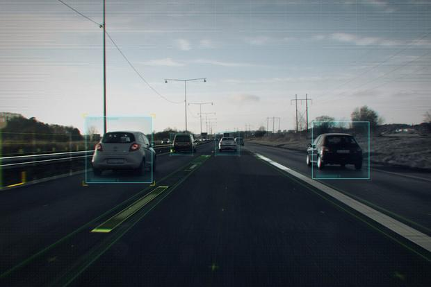 Self-Driving Cars: Study Finds Audio Pre-Alert Smooths Handoff of Control From Car to Driver featured image large thumb0