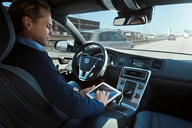 Self-Driving Cars and the Law: States and Carmakers Must Come to Terms on Several Issues featured image large thumb0