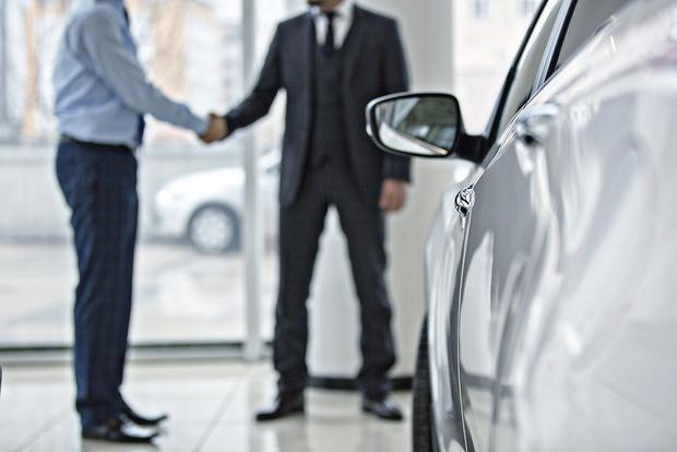 Car Loans: Buyers Are Borrowing More for Longer Periods featured image large thumb0