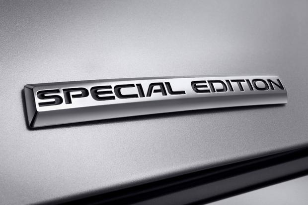 Is an Automotive Special Edition Really Special? featured image large thumb0