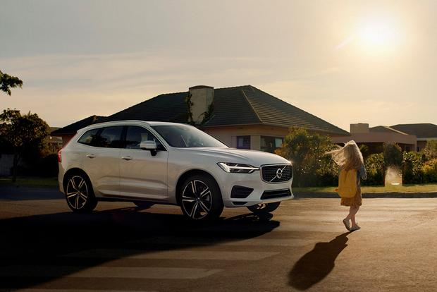 Safety Technology: Liberty Mutual Insurance to Begin Cutting Premiums for Some Volvo Owners featured image large thumb0