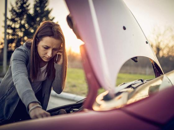 Car Repair: AAA Says One in Three Drivers Can't Pay for Average Fix featured image large thumb0