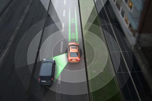 Shared Self-Driving Cars Will Account for 25 Percent of Miles Driven in US by 2030 featured image large thumb0