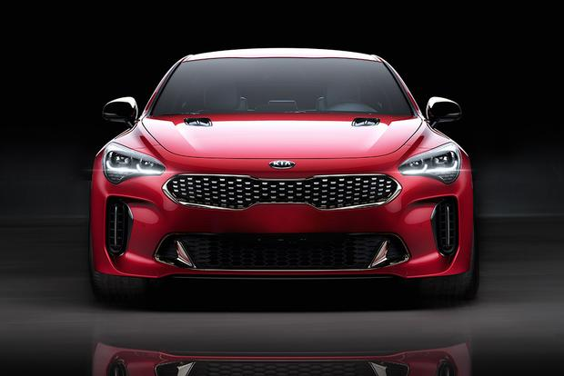 2018 Kia Stinger: Taming a Rowdy Performer With Sound and Technology featured image large thumb0