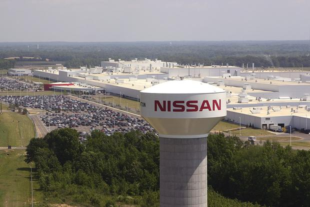 Where Is Nissan Made >> Made In America Nissan Autotrader