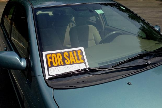 Cheap Used Cars For Sale >> Buying A Used Car From A Private Seller Better Price