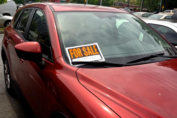 Buying A Used Car From A Private Seller: Negotiations