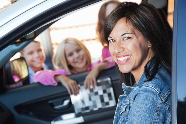 Driving in Style: Car Shopping Tips for Cool Moms featured image large thumb0