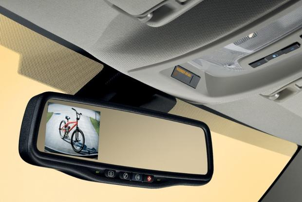 Backup Cameras: What You Need to Know featured image large thumb0