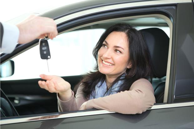 Can a dealership keep my downpayment after I decide not to buy the car?