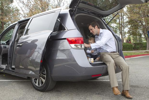Minivan Or Suv Which Is Right For You
