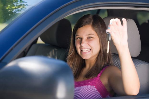 Choosing the Right Car for a Teen Driver featured image large thumb0