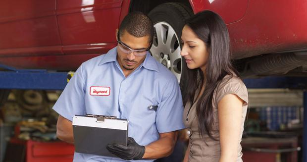 Leasing a Car: What Type of Damage Will You Be Charged For