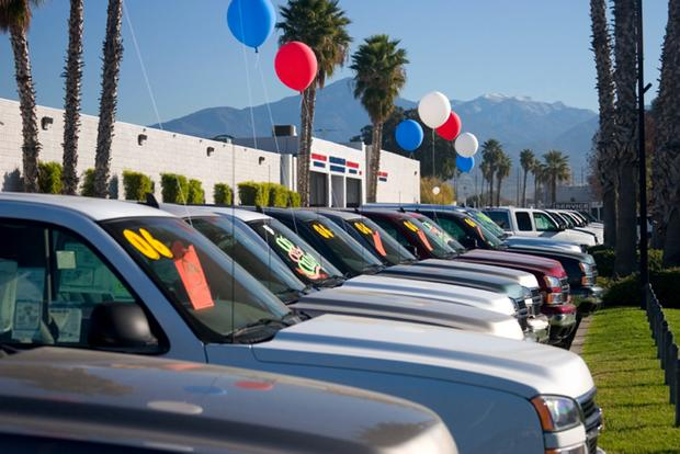 Buying A Used Car What Does As Is Mean Autotrader