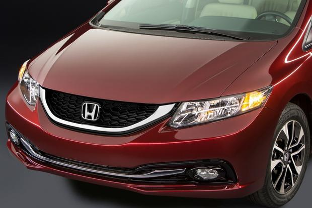 2013 Honda Civic: New vs. Old featured image large thumb0