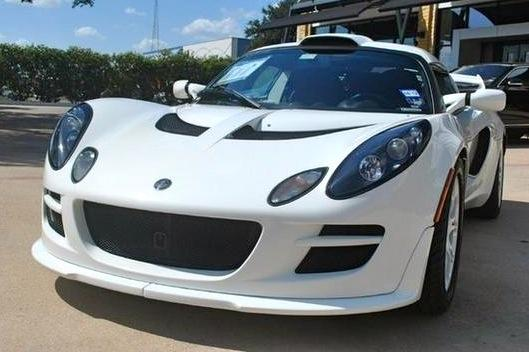 Aerosmith Drummer's Lotus Exige: For Sale on AutoTrader featured image large thumb0
