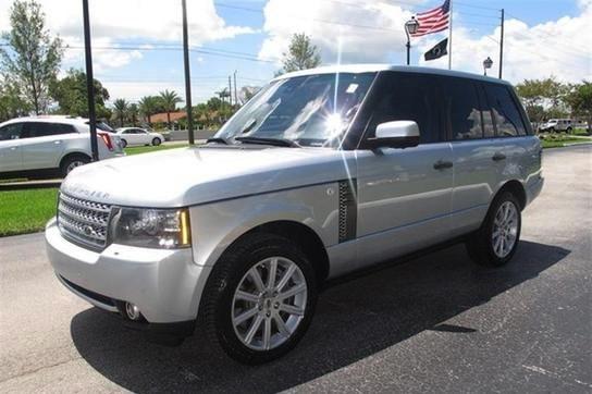 Tony Littles Range Rover For Sale on AutoTrader  Autotrader