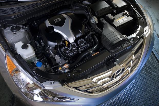Definitions: Turbocharged Engine featured image large thumb0