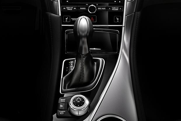 Definitions: Automatic Transmission With Manual Mode featured image large thumb0