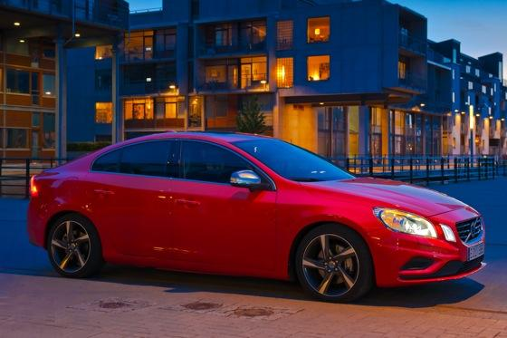 2012 Volvo Models - New Car Update featured image large thumb0