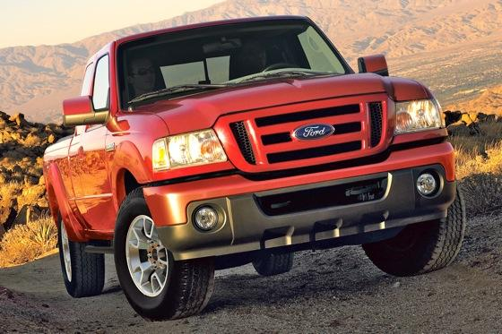 Ford Ranger Ending Production featured image large thumb0