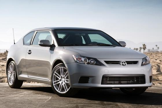 Younger Buyers Like Scion and Mitsubishi featured image large thumb0