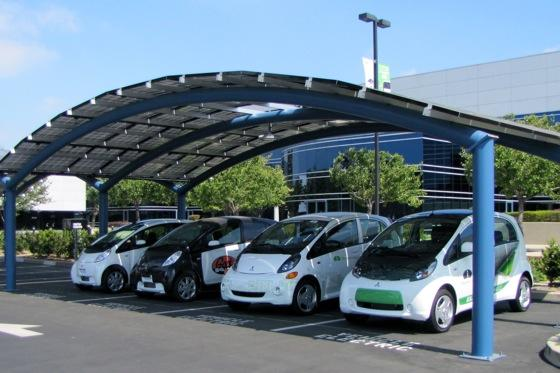 Mitsubishi Plans More Electric Cars featured image large thumb0
