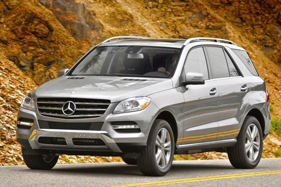 mercedes prices all new 2012 m class suv featured image large thumb0 - Mercedes Benz Suv 2012