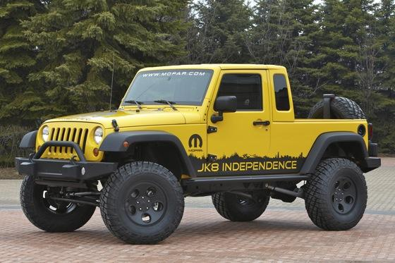 Jeep Releases JK-8 Kit for Wrangler featured image large thumb0
