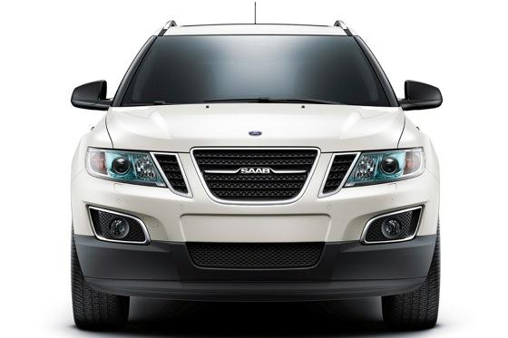 Saab 9-4x crossover SUV has arrived featured image large thumb0