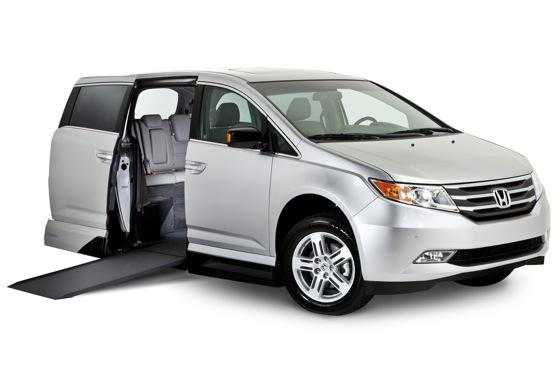 Assisted Living with the Honda Odyssey featured image large thumb0