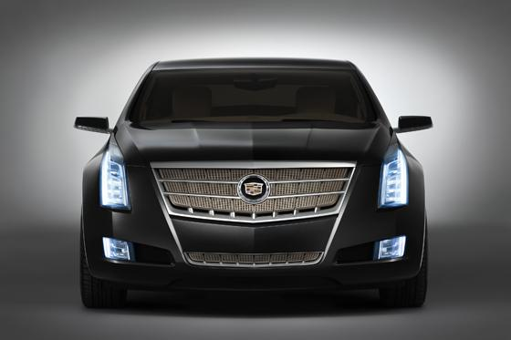 Cadillac, Buick Announce Changes to 2012 Lineups featured image large thumb0