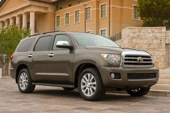 Toyota Announces Prices, Changes for 2012 Lineup featured image large thumb0