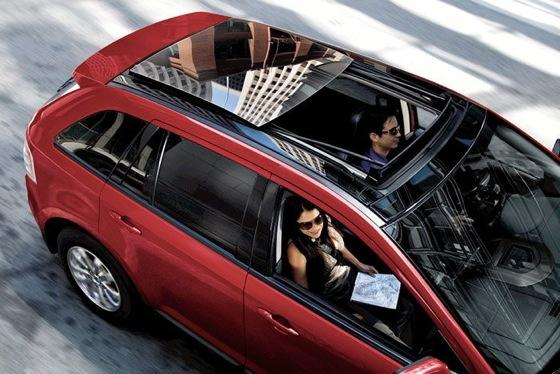 Ford S Vista Roof Sales Skyrocket Autotrader