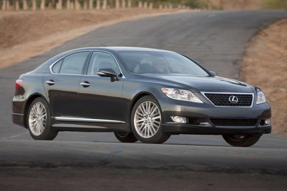 Toyota, Lexus, and Cadillac Highest In Customer Satisfaction featured image large thumb0