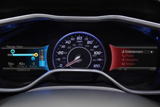 Ford Seeks Driver Opinion for Focus Electric Display featured image large thumb0